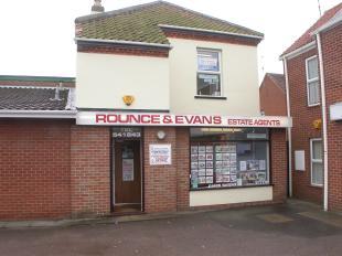Rounce & Evans, Dersinghambranch details