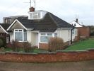 semi detached property in North Western Avenue...