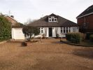 3 bedroom Detached house in Thorpeville, Moulton...
