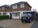 3 bedroom Detached property in Underbank Lane, Moulton...