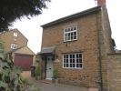 Detached home in Silver Street, Brixworth...