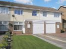 Terraced property for sale in Honey Holme, Brixworth...