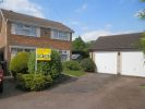 4 bedroom Detached property in Grass Slade, Brixworth...