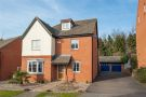 Detached home for sale in Home Close, Grange Park...