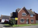 4 bed Detached house for sale in Squirrel Close...