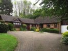 4 bed Detached house for sale in Tall Trees Close...