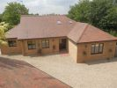 5 bed Detached house for sale in Hodges Lane, Kislingbury...