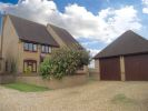 4 bedroom Detached house for sale in Bretts Lane, Roade...
