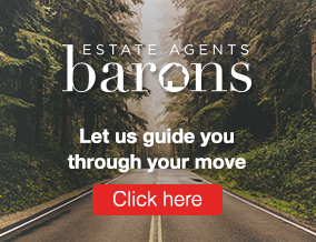 Get brand editions for Barons Estate Agents, Basingstoke