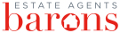 Barons Estate Agents, Basingstoke logo