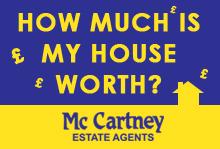 McCartney Estate Agents, Chelmsford