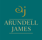 Arundell James, Tisbury branch logo