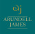 Arundell James, Tisbury logo