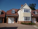 4 bedroom Detached home for sale in Westwood Close, Lenham...