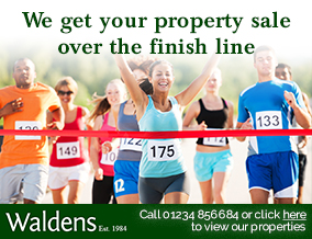 Get brand editions for Waldens Estate Agents, Bedford