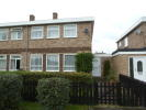 3 bedroom semi detached property for sale in WOOTTON MK43 9DT