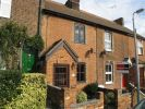 Terraced house for sale in Cherry Garden Road...