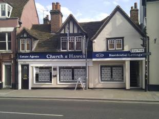 Church & Hawes, Maldonbranch details