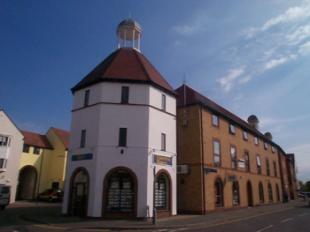 Church & Hawes, South Woodham Ferrersbranch details