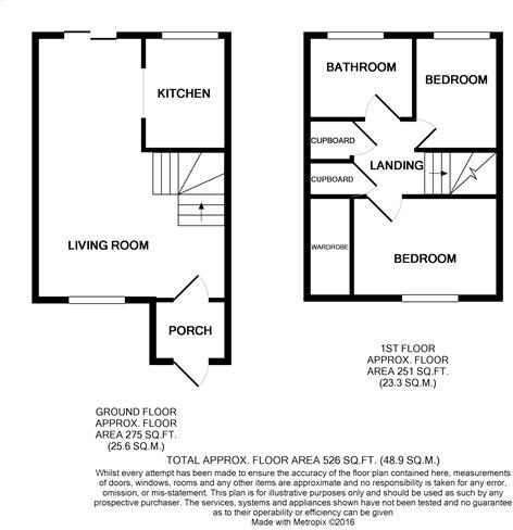 Floor plan friars.pn