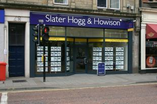 Slater Hogg & Howison Lettings, Stirlingbranch details