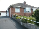 Semi-Detached Bungalow in Winthorpe Road, Arnold