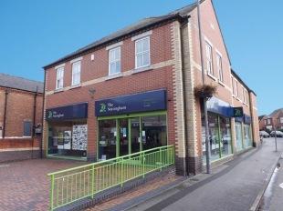 Nottingham Property Services, Arnoldbranch details