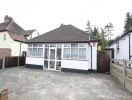 Detached Bungalow in Waverley Avenue, Kenley