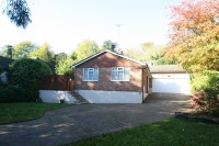 3 bed Detached Bungalow for sale in Harestone Valley Road...