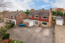 4 bed Detached home for sale in Cowdray Close...