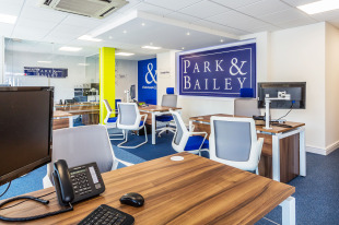 Park & Bailey, Crawleybranch details
