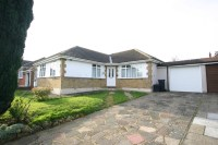 Detached Bungalow for sale in Mayes Close, Warlingham