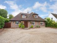 Detached house for sale in Felcourt Road, Felcourt