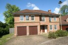 Detached home in Figgswood, Coulsdon