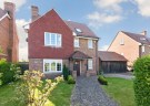 Detached home for sale in Netherne Lane, Coulsdon