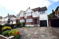Chaldon Way semi detached property for sale