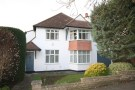 4 bedroom Detached house in Marlpit Avenue, Coulsdon