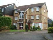 Flat in Pearce Manor, Chelmsford...