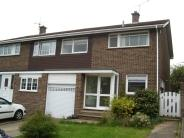 semi detached home in Danbury Vale, Danbury...