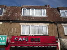 Flat to rent in Pound Place, Eltham, SE9