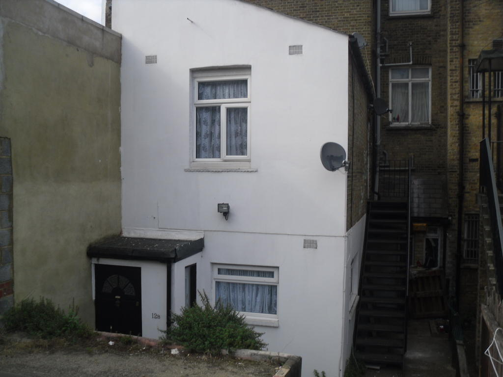 1 Bedroom Maisonette To Rent In Mineral Street Plumstead