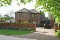 4 bedroom Detached home for sale in Chobham, Surrey