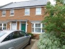 3 bedroom End of Terrace home in Reed Court, Greenhithe...