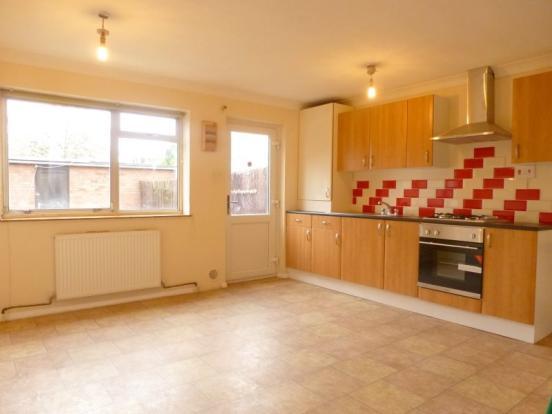 Singlewell Kitchen