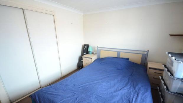 Bedroom O