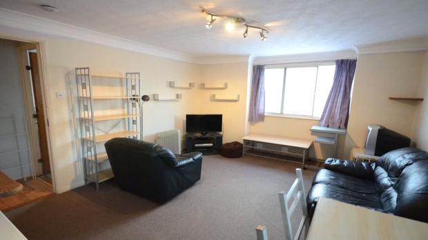 Living Room O