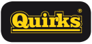 Quirks, Billericay branch logo