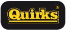 Quirks, Billericay logo