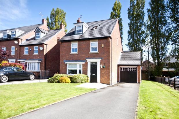 4 bedroom detached house for sale in applewood grove halewood liverpool merseyside l26 l26