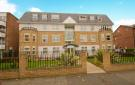 Flat for sale in Grange Road, Ealing